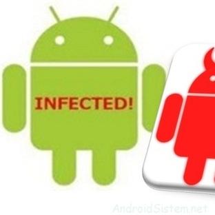 Android telefonda virüs olduğu nasıl anlaşılır
