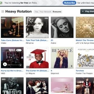 Android Ücretsiz Müzik Dinleyip Uygulamalar