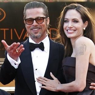 Angelina Jolie ve Brad Pitt Yeniden Aynı Projede