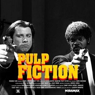 Animasyonlu Film Posterleri