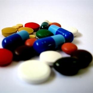 Antibiyotiklere Dikkat