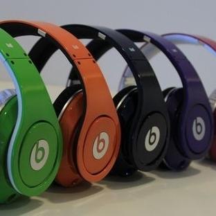Apple, Beats'i Satınalıyor