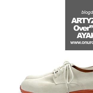 """ARTYZ """"Run Over"""" SPOR AYAKKABI"""