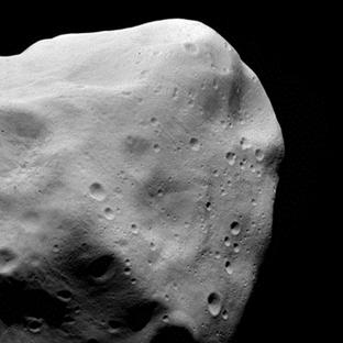 Asteroitler: Oluşumları, İçerikleri, Keşifleri
