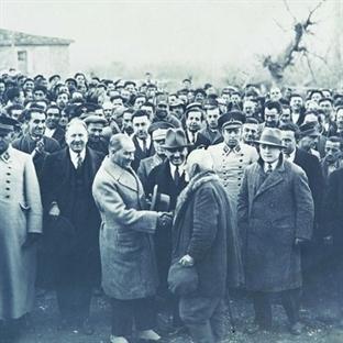 Atatürk'ün Yanıt Veremediği Tek Cevap