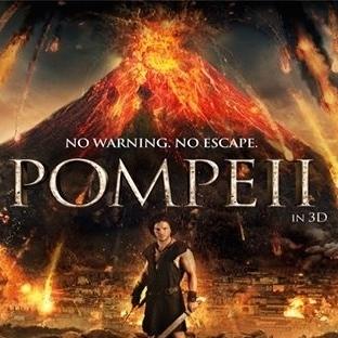 Ateşin YuttuğuŞehir: Pompei