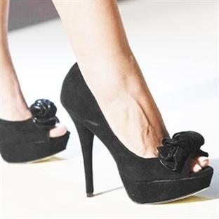 Ayakkabı ayağınıza uydu mu?