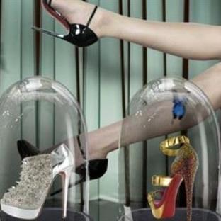 Ayakkabı Seçerken Dikkat Etmeniz Gerekenler