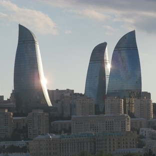 AZERBEYCAN-GÜZEL ÜLKE