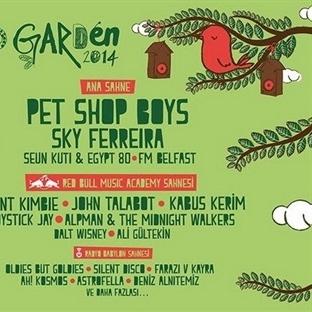 Babylon Soundgarden Geliri Soma'ya Gidecek