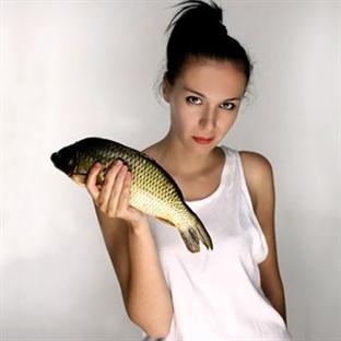 Balık Depresyona Karşı Koyuyor