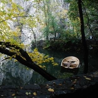 Balkanlarda Bir Rüya: Kanyon Matka - Vizesiz