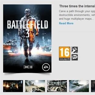 Battlefield 3 Kısa Süreliğine Ücretsiz Oldu