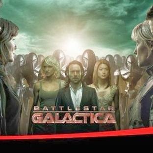 BATTLESTAR GALACTİCA