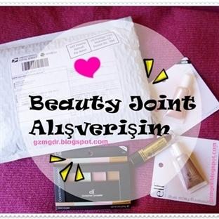 Beauty Joint Alışverişim