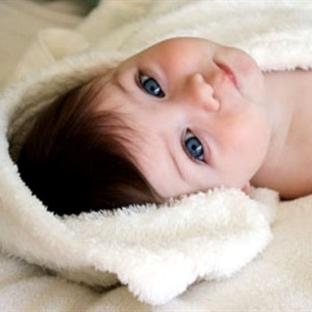 Bebeğiniz banyoda üşümesin!...