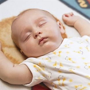 Bebeğinizin uyku ortamı