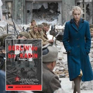 Berlin'de bir kadın - Kitap & Film