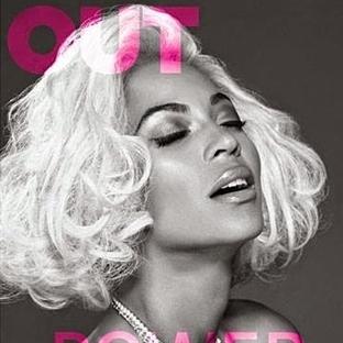 Beyonce'den Marilyn Monroe'ya Saygı Duruşu