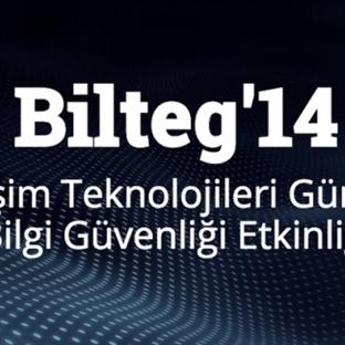 Bilteg'14 Bilişim Teknolojileri Günleri