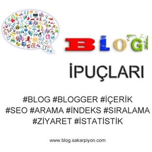 Bir blog yazarken nelere dikkat etmeli - 1