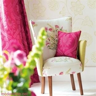 Bir sandalye ile evinizin havasını değiştirin