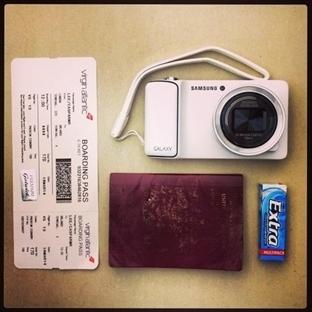 Bir Seyahati Planlamak - Tarihler & Uçak Biletleri