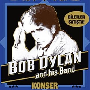 Bob Dylan, Pixies ve Travis Haziran'da İstanbul'da