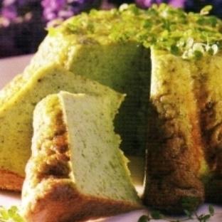 Brokolili Sufle Tarifi