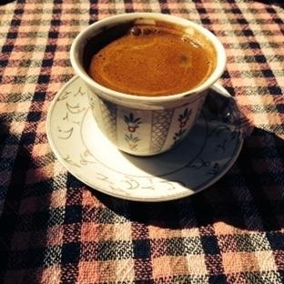 Bursa: Kozahan'da Türk kahvesi keyfi