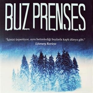 Buz Prenses - Camilla Läckberg | Kitap Yorumu