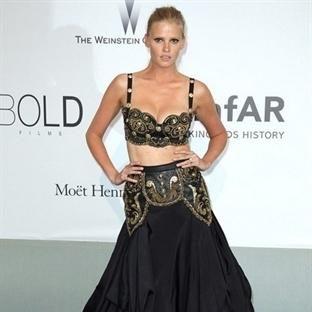 Cannes Film Festivali: Kim Ne Giydi?