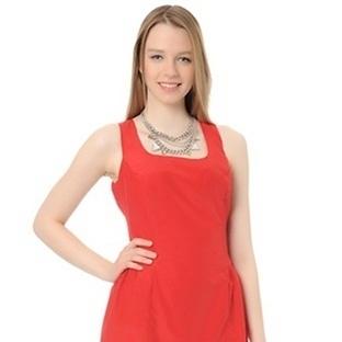 Caramel Elbise Modelleri Yeni Sezon