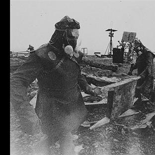 Çernobil Faciası : 1986