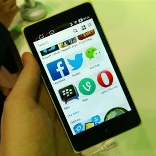 Çıkacak Olan Nokia X2'nin Büyük Sırrı!