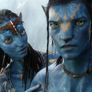 Cirque Du Soleil ve Avatar Bir Arada