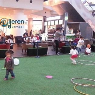 Çocuklara Oyun Terapisi