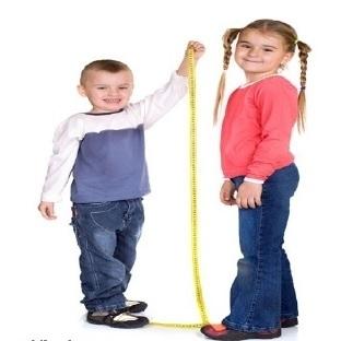 Çocuklarda 1,5 ayda 9 cm boy uzatan kür