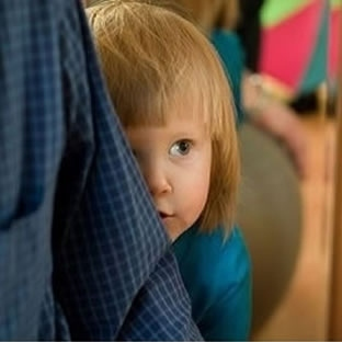 Çocuklarda Utangaçlık Duygusu