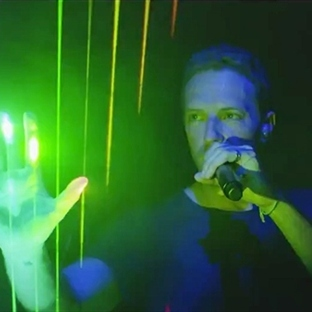 Coldplay'in Hayalet Avı