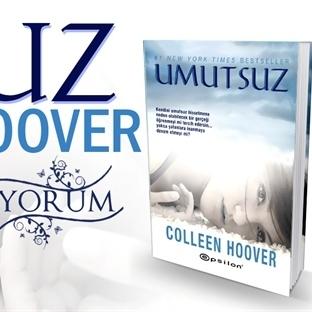 Colleen Hoover - Umutsuz | Hopeless #1
