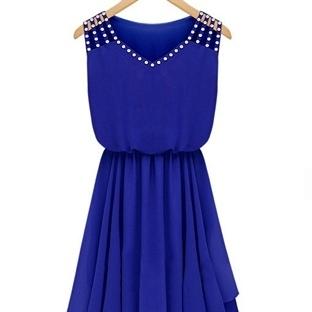 Davet ve Özel Geceleriniz için Elbise Alternatifle