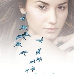 Demi Lovato - Güçlü Kal: 365 Gün Hayata Tutun