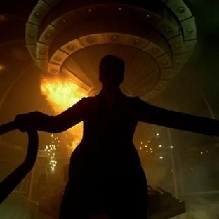 Doctor Who Ağustos Ayında Dönüyor!