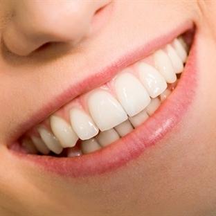 Doğal Yollarla Dişleri Beyazlatmak