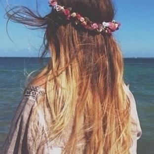 Doğal Yollarla Saç Renginizi Değiştirin