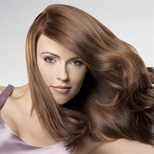 Dökülen Saçlar İçin Doğal Bitki Kürü