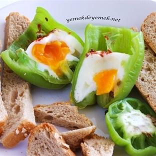 Dolmalık Yumurta