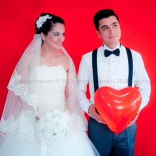 Düğün Fotoğraflarının Asıl Hikayesi