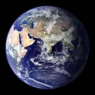 Dünya Kaç Yaşında?